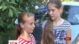 В Сумах 7-летний ребенок устроил «экзамен» всем оперативным службам