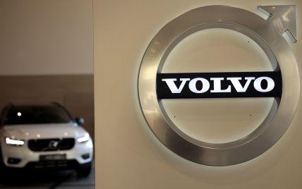 Volvo отзывает ряд недавно выпущенных моделей: названа причина