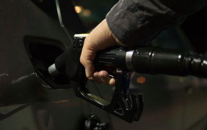 На АЗС змінилися ціни на автогаз. Середня вартість пального на 10 листопада