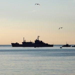 ФСБ задержали военного Черноморского флота РФ, которому вменяется шпионаж в пользу Украины