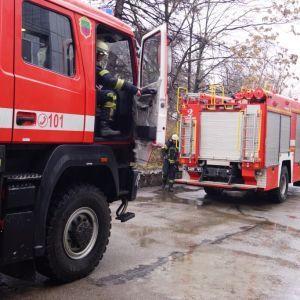 В Украине выросли штрафы за нарушение пожарной безопасности и ложные вызовы спецслужб