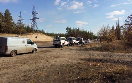 На Луганщине обменяли девятерых пленных украинцев. Полный список