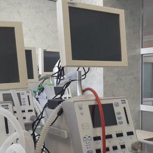 Через смерть пацієнтів на ШВЛ під Львовом в усіх лікарнях України перевірять обладнання – Степанов