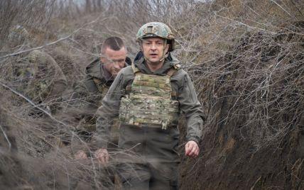Украина готова к российскому вторжению — Зеленский