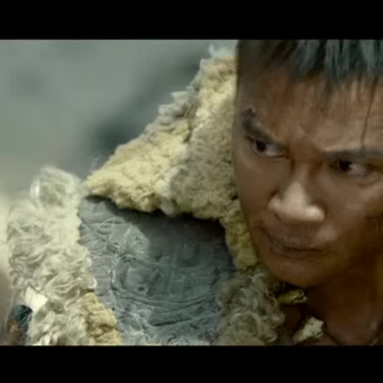 """Фільм """"Мисливець на монстрів"""" зняли з прокату в Китаї через расистський жарт"""