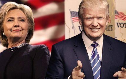 В Белом доме открестились от заявления Трампа о фальсификации выборов в пользу Клинтон