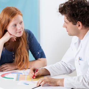 Гинеколог для подростка: когда и зачем
