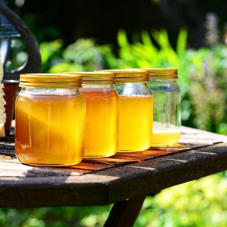 Україна збільшує експорт меду до Європи