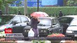Погода в Україна: українська осінь розпочалася дощем і похолоданням