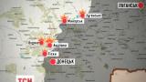 Почти тридцать раз боевики открывали огонь по позициям украинских военных