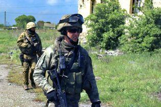 Зеленский указом присвоил имя погибшего полковника Сенюка десантному батальону