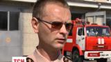 На литейном заводе в Нововолынске произошел пожар
