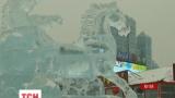 Фестиваль снігу та льоду пройде в Китаї