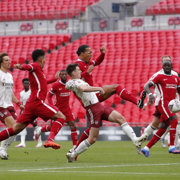 АПЛ онлайн: розклад і результати матчів 3-го туру Чемпіонату Англії з футболу