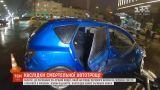 Геращенко розповів про винуватця смертельної ДТП у Києві