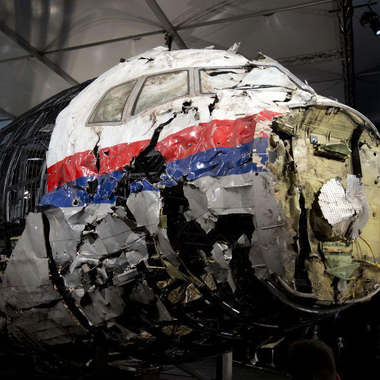 Все улики свидетельствуют о причастности России к сбитию рейса MH17 — Bellingcat