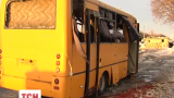 У лікарні померли двоє пасажирів розстріляного бойовиками автобуса