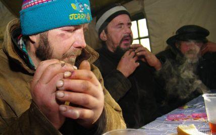 В Николаеве будут делать бесплатные ИФА-тесты для бездомных