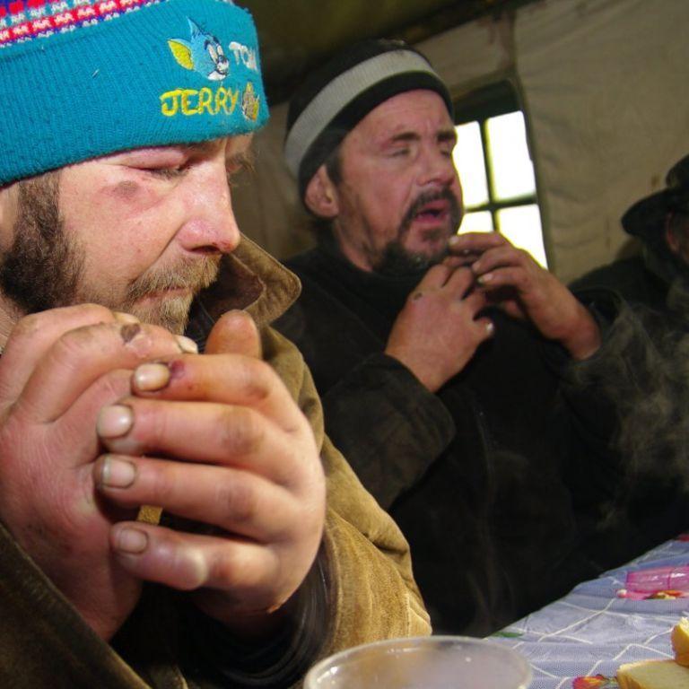 В Миколаєві будуть робити безкоштовні ІФА-тести для безхатьків