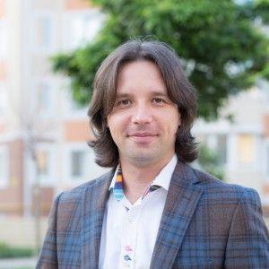 Антон Волнянский