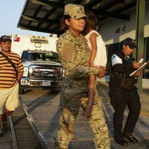 Покайся или умри: в Панаме религиозная секта убила детей и беременную женщину в жутком ритуале