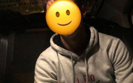 Под Киевом обнаружили 16-летнего парня, который считался пропавшим без вести