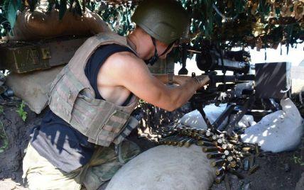 Золотое-4 брал под контроль новое мобильное подразделение Объединенных Сил