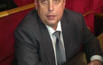 Яценюк звільнив заступника міністра ЖКГ, який присвоїв собі статус учасника АТО