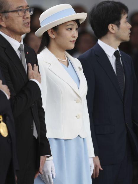 Принцесса Мако / © Associated Press