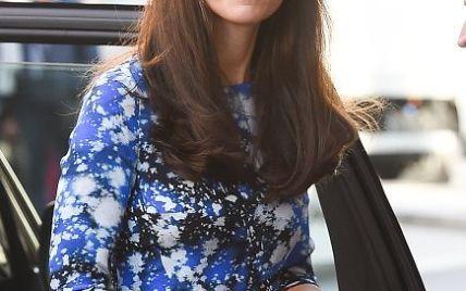 Сплетня дня: герцогиня Кембриджская носит накладные волосы