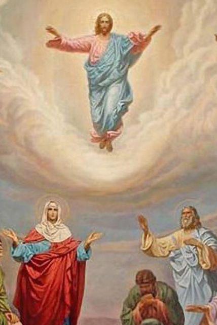 Вознесіння Господнє 2020 року: що за свято та які традиції