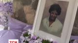 В Америке умерла старая женщина мира