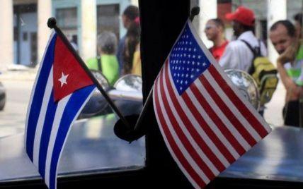 США Кубу исключили из списка спонсоров терроризма