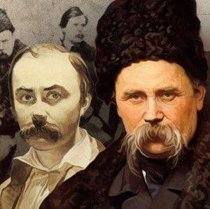 5 фактів про Шевченка, які не вивчають у школі