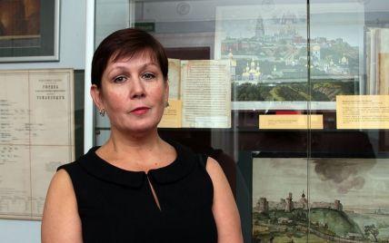 Дело против директора Библиотеки украинской литературы закроют - СМИ