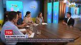 Новости Украины: в эксклюзивном интервью Зеленский рассказал, что обсуждал с Меркель