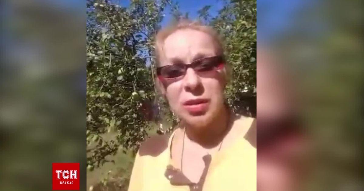 """Жена актера """"Сватов-6"""" винит себя в огласке избиение"""