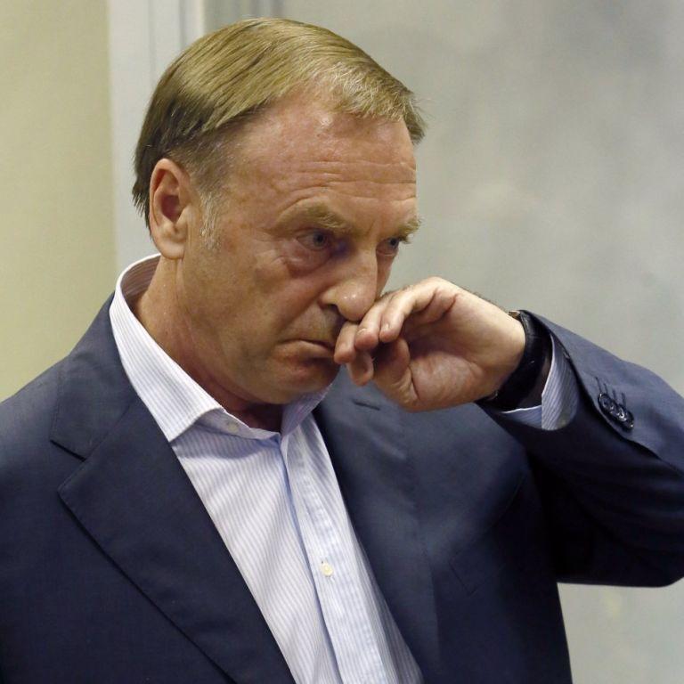 Екс-міністр юстиції Лавринович прийшов до ГПУ  після повідомлення про підозру