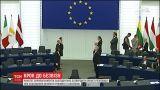 Питання безвізу для українців терміново включили до порядку денного Європарламенту