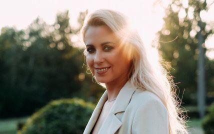 Тоня Матвиенко растрогала архивным видео, на котором маленькой поет веснянку