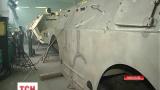 Кілька десятків оновлених бойових машин виготовили на миколаївському бронетанковому заводі