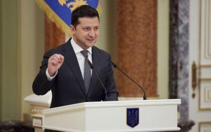 """На наступному саміті Україна може підписати """"промисловий безвіз"""" з ЄС - Зеленський"""