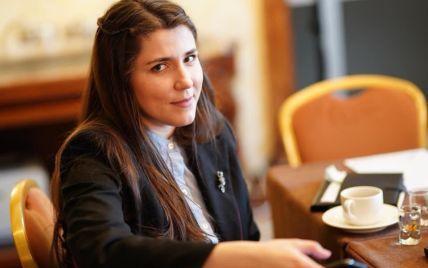 Уходит вслед за мужем: правительство согласовало увольнение жены Хомчака с должности главы Черниговской ОГА