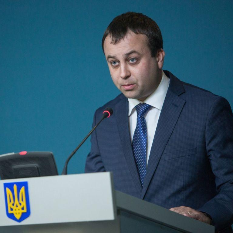 Голова Вінницької ОДА захворів на коронавірус
