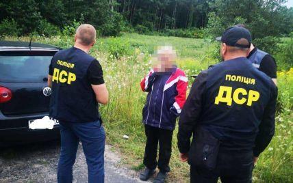 На Волыни 36-летняя женщина из-за кредита заказала киллера за 10 тыс. грн, чтобы убить бывшего мужа: подробности
