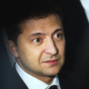 Зеленский посмотрел инаугурацию Байдена и пригласил нового президента США в Украину