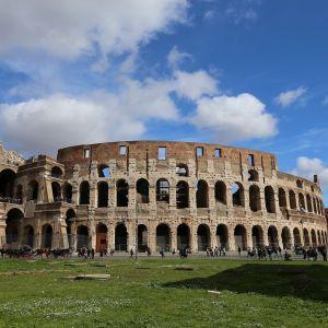 У Римі реставрують підлогу Колізею: деталі