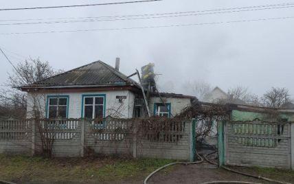 Дитина перелякалася і заховалася у кімнаті: у Кропивницькому у вогні загинула 4-річна дівчинка