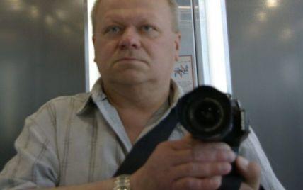 Более двух месяцев нет связи: тернопольского журналиста объявили во всеукраинский розыск