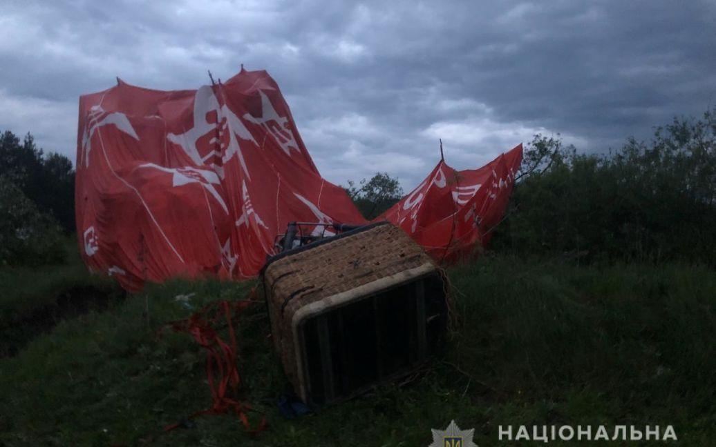 © ГУ Національної поліції в Хмельницькій області